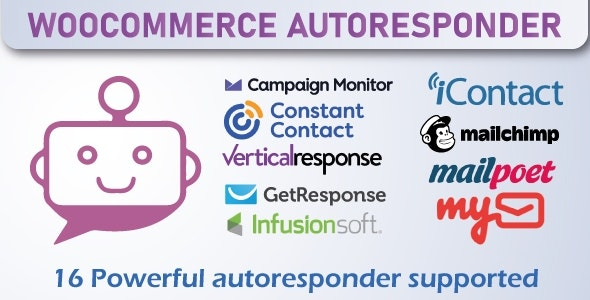 WooCommerce Autoresponder - CodeCanyon Item for Sale