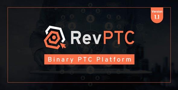 RevPTC - Multilevel Binary PTC Platform