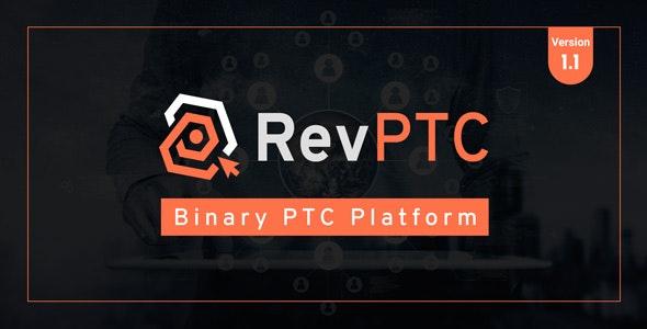 RevPTC v1.0 – Multilevel Binary PTC Platform