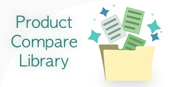Product Compare Library