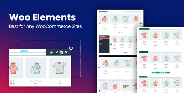 Woo Elements - Elementor Addons for WooCommerce WordPress Plugin - CodeCanyon Item for Sale