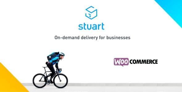 Stuart for WooCommerce (support Dokan & YITH Multivendor)