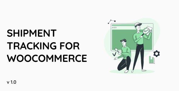 Shipment Tracking For WooCommerce