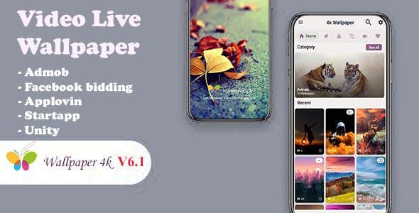 Wallpaper - Live Wallpaper