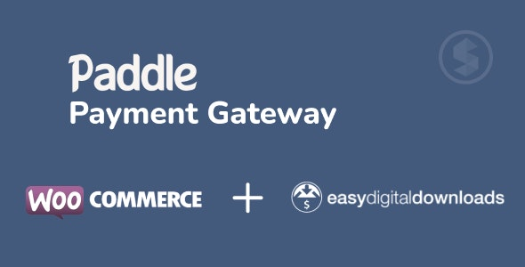 Sparkle Paddle Payment Gateway - CodeCanyon Item for Sale