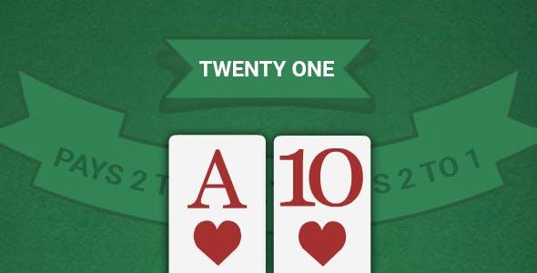 21: Twenty One