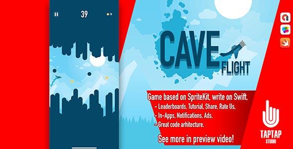 Cave Flight