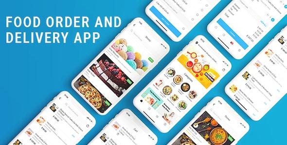 Food order and delivery app for WooCommerce v1.0