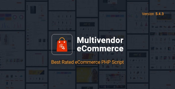 Active eCommerce CMS v5.4.3 – nulled