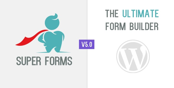 Super Forms - Drag & Drop Form Builder - CodeCanyon Item for Sale