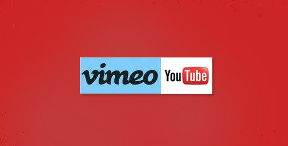 Youtube Vimeo Popup Plugin - CodeCanyon Item for Sale