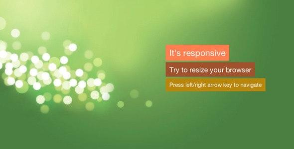 jQuery Responsive Banner Rotator Plugin - CodeCanyon Item for Sale