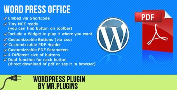 WordPress Tcpdf Plugins, Code & Script from CodeCanyon