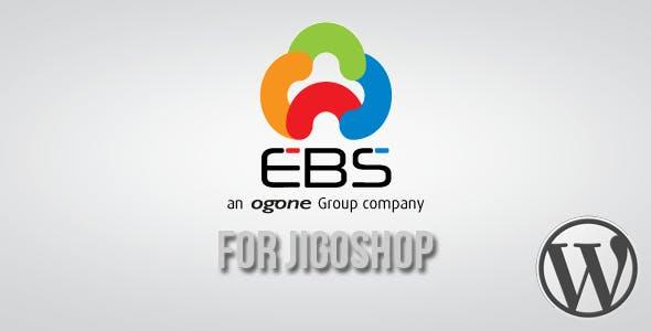 EBS Gateway for Jigoshop