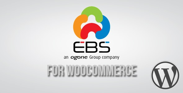 EBS Gateway for WooCommerce - CodeCanyon Item for Sale