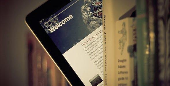 TouchBlog