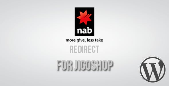 NabTransact Redirect Gateway for Jigoshop
