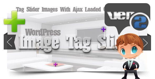 Image Tag Slider - Version 2