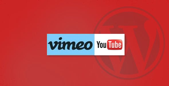 Wordpress Vimeo Youtube Popup Plugin