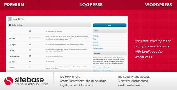 LogPress