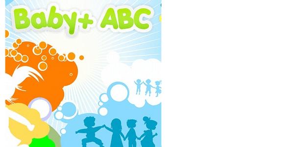 Baby ABC App for Titanium