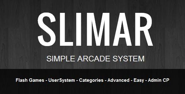 Arcade System