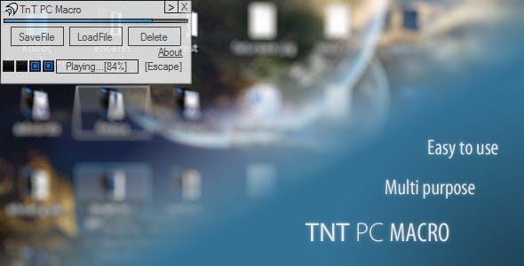 TnT PC Macro