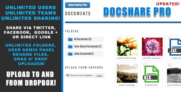 DocShare Pro