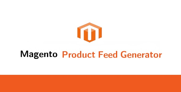 Magento Product Feed - CodeCanyon Item for Sale