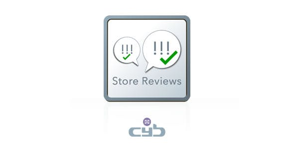 Store Reviews