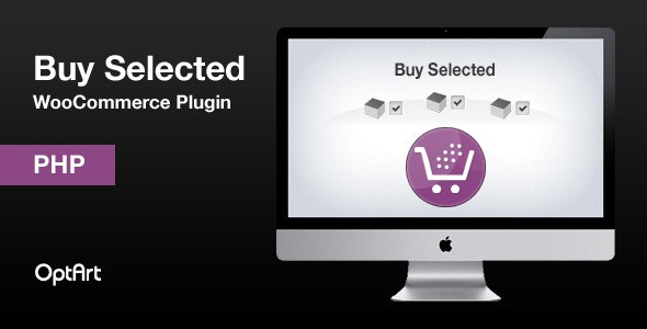 WooCommerce Buy Selected Button - CodeCanyon Item for Sale