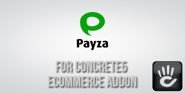 Payza Gateway for Concrete5 - CodeCanyon Item for Sale