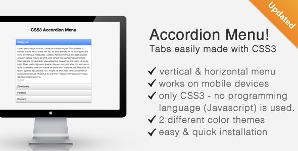 Tabs!  - CodeCanyon Item for Sale