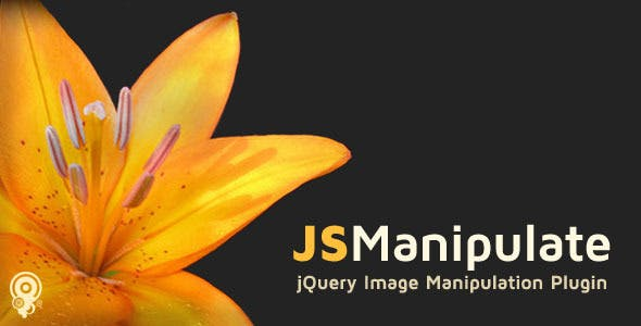 JSManipulate - jQuery Image Manipulation Plugin