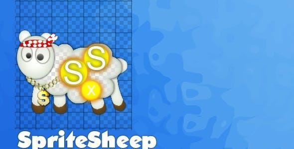 SpriteSheep
