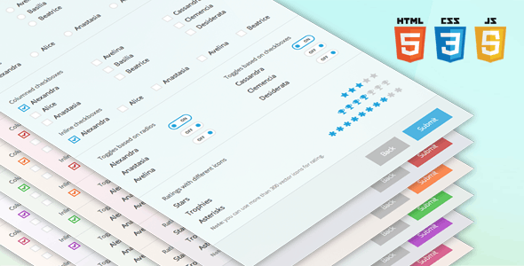 Sky Forms Pro        Nulled