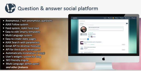 askBird - Question&Answer Social Platform