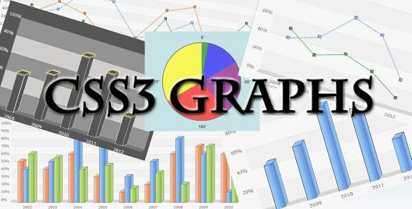 Css3 Graphs