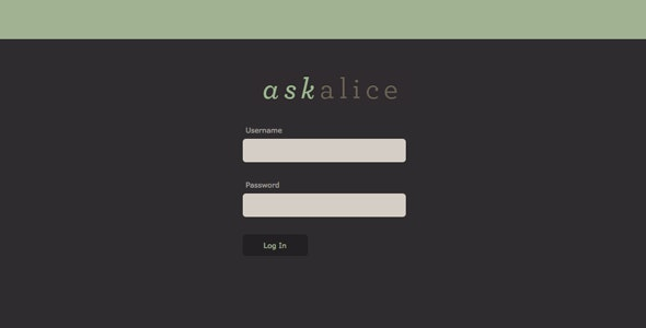 AskAlice - CodeCanyon Item for Sale