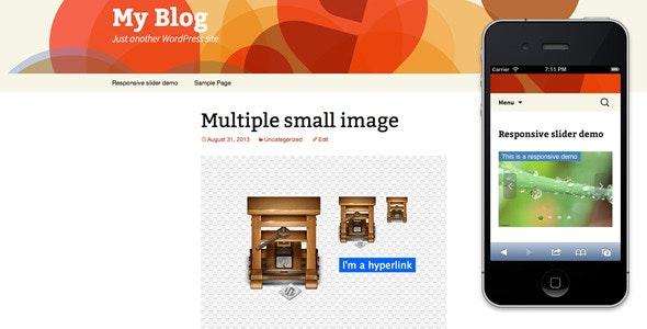 Responsive OneByOne Slider WordPress Plugin - CodeCanyon Item for Sale