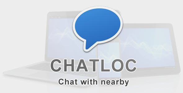 Chatloc - Chat with nearby