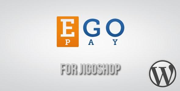 EgoPay Gateway for Jigoshop - CodeCanyon Item for Sale