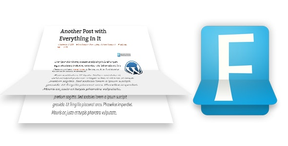 flipinja - A Wordpress Plugin To Flip Posts - CodeCanyon Item for Sale