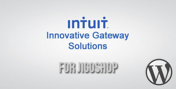Innovative Payment Gateway for Jigoshop - CodeCanyon Item for Sale