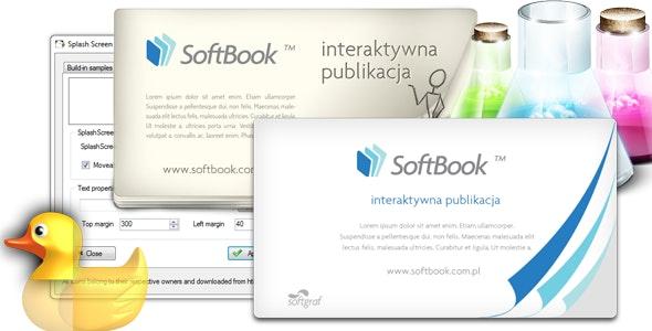 Perfect Splash Screen Windows - CodeCanyon Item for Sale