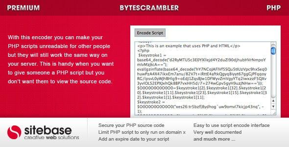 ByteScrambler