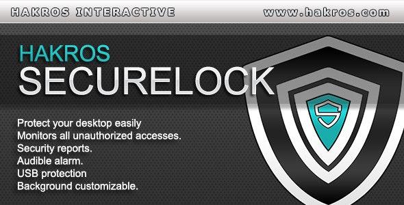 Hakros SecureLock - CodeCanyon Item for Sale