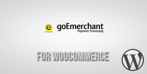 GoEmerchant Gateway for WooCommerce