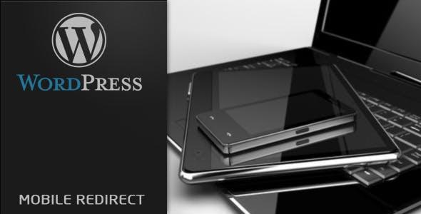 WordPress Mobile Redirect