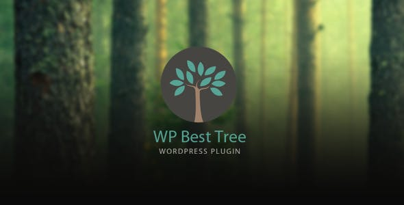 WP Best Tree - Wordpress Plugin